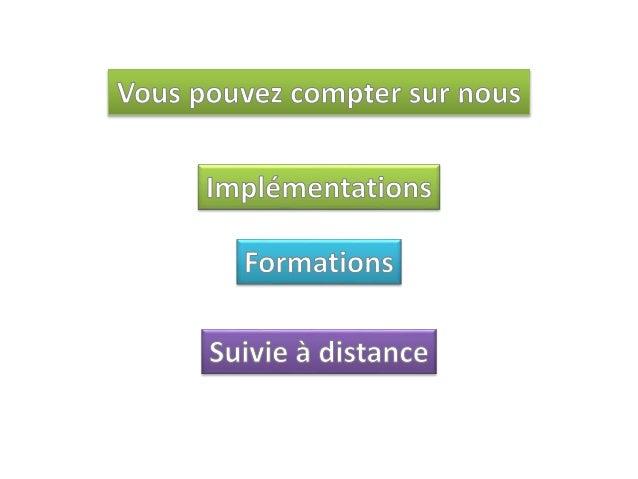 Vcb ERP  logiciel de métier intégral pour les industrielles