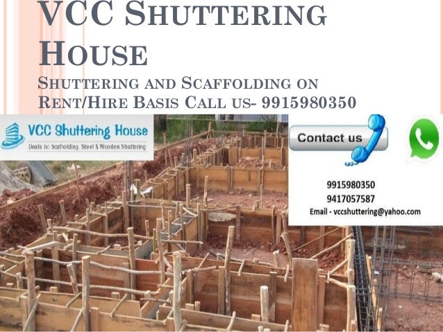 Scaffolding And Shuttering : Shuttering scaffolding store supplier steel plates