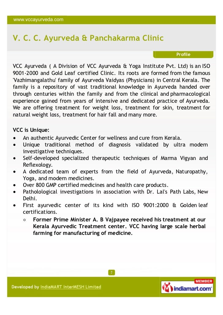 V. C. C. Ayurveda & Panchakarma Clinic, Noida, Frozen Shoulder Slide 2
