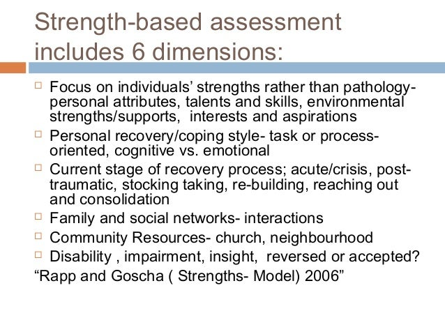 individual strength assessment Video creating a strengths-based campus at kansas state university   individual code: the person who redeems this access code will complete the  cliftonstrengths for students assessment and unlock their personalized results  access.
