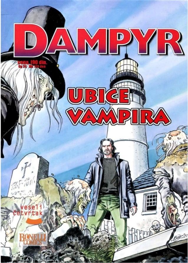 Vc dampyr 036 - ubice vampira