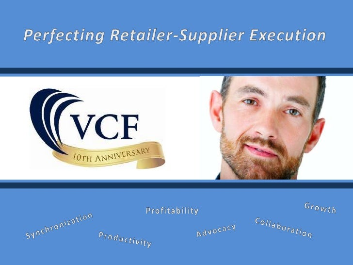 VCF Corporate Linked In