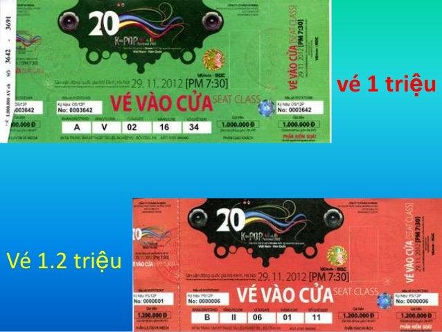 Vé chính thức Kpop festival 2012 - Mua ve 0966624813 Slide 3
