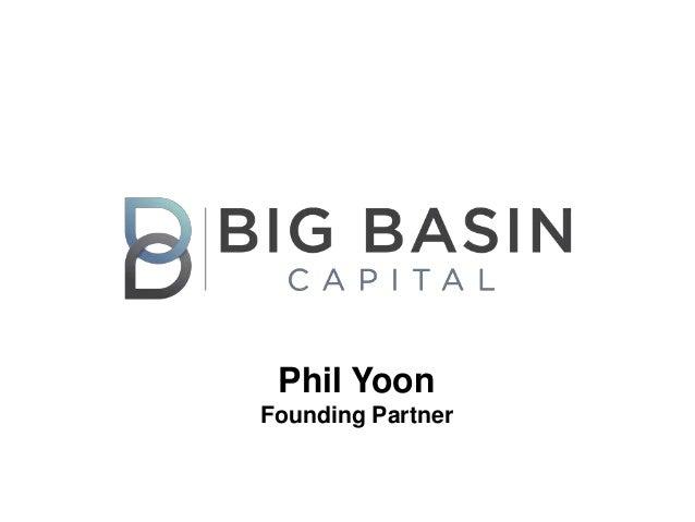 Phil Yoon Founding Partner