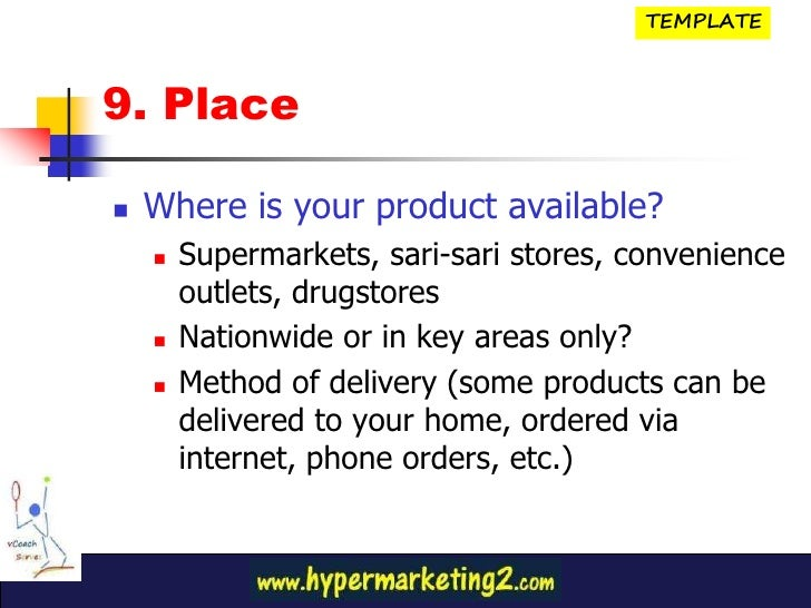 Example of a Smart Objective for a Marketing Plan