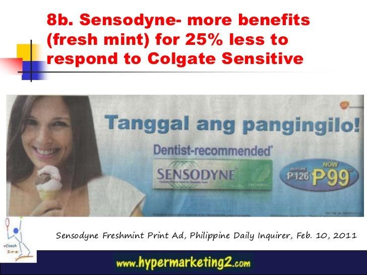 Toothpaste Marketing Strategies