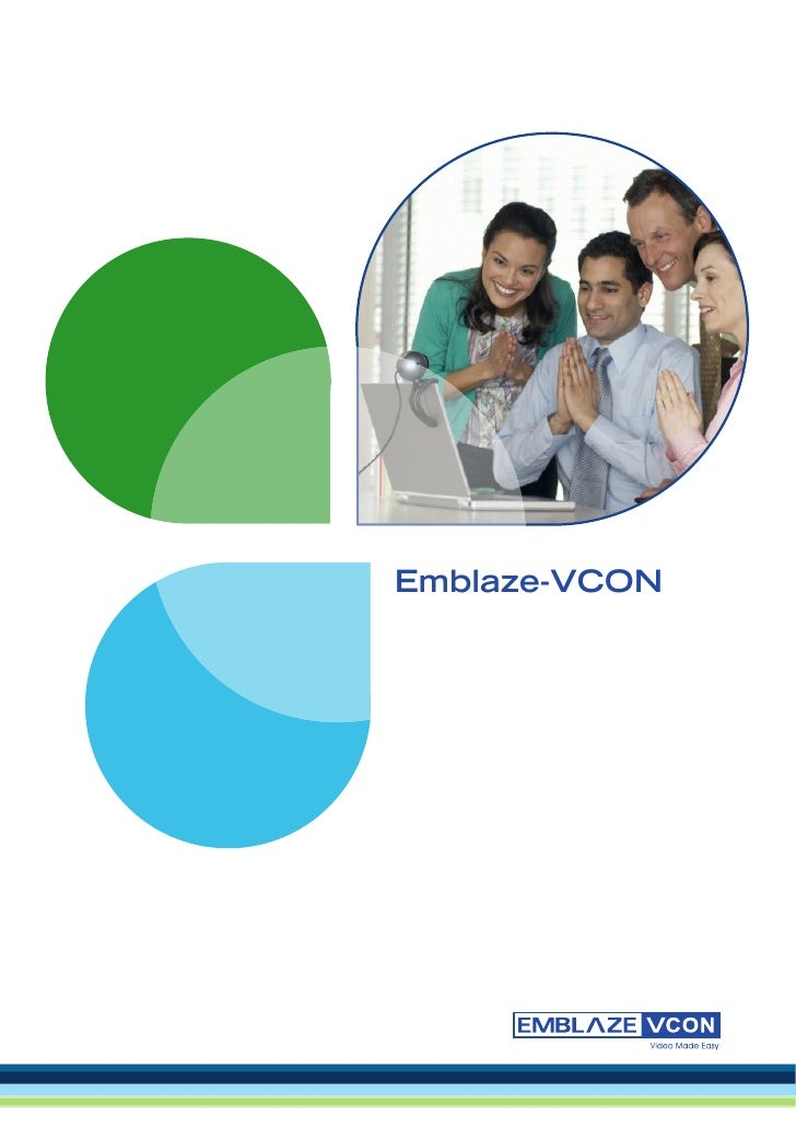 Emblaze-VCON