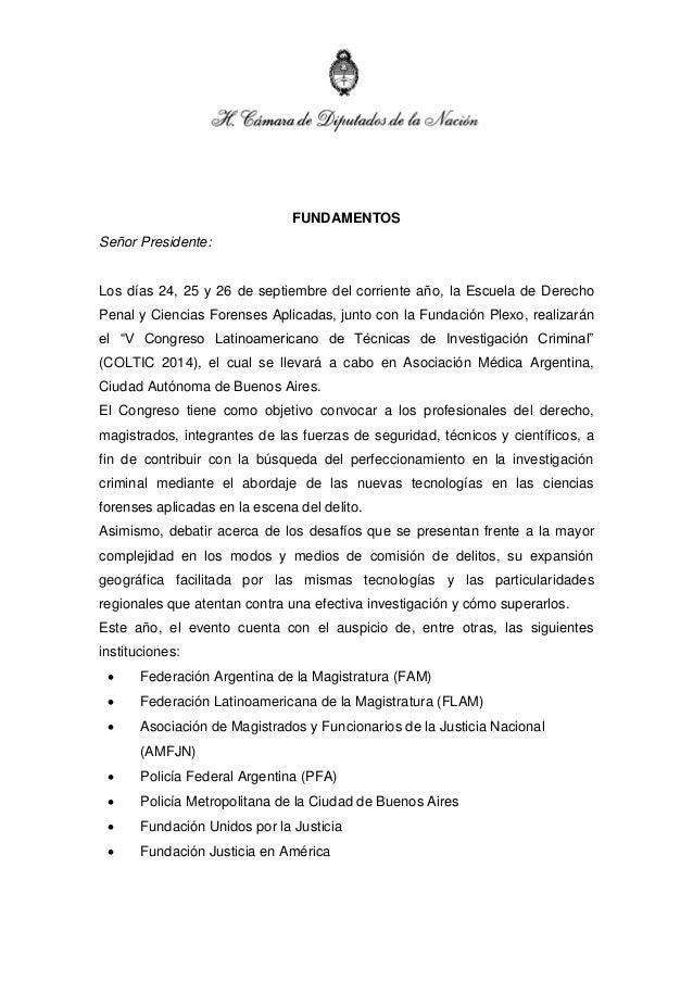 V congreso latinoamericano de técnicas de investigación criminal Slide 2