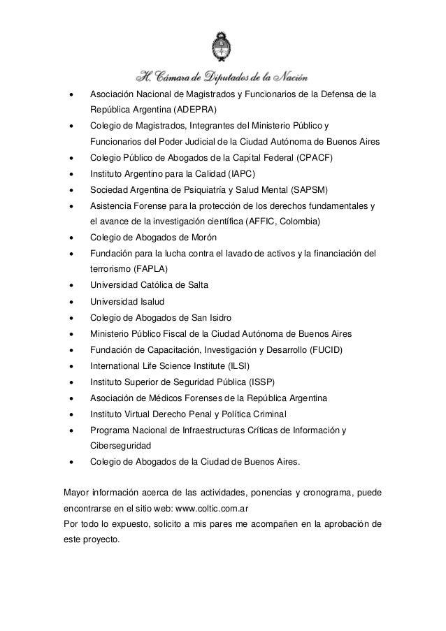 V congreso latinoamericano de técnicas de investigación criminal Slide 3