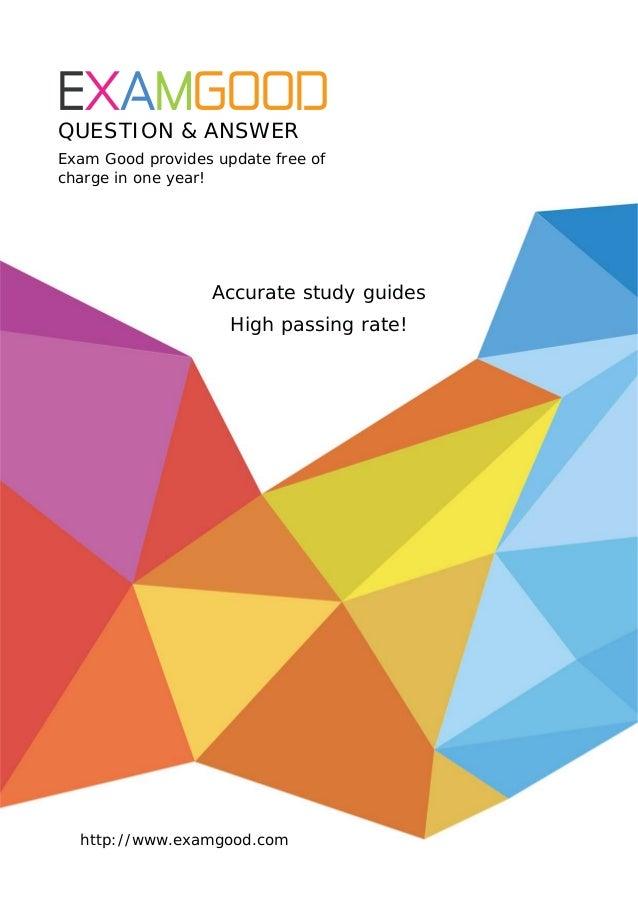 end user computing study guide pdf