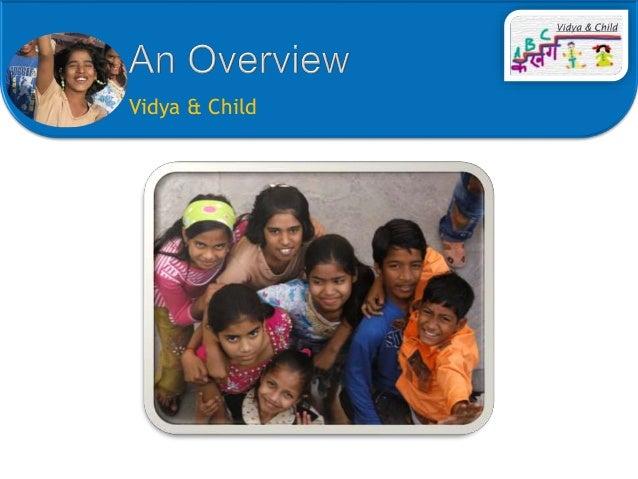 Vidya & Child