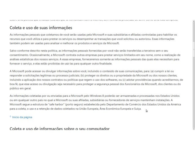 @samadeu MAS COMO A MICROSOFT COLETA AS INFORMAÇÕES DOS USUÁRIOS DE WINDOWS?