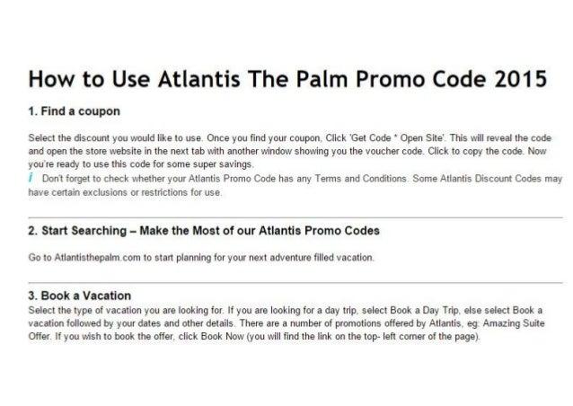 find a code promo code