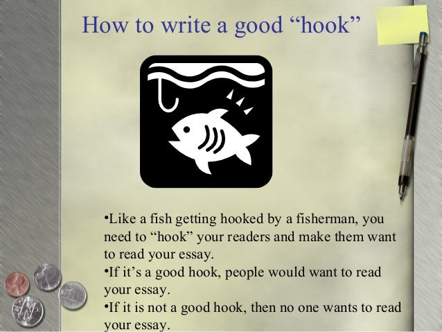 "how to structure a personal narrative 6 how to write a good ""hook"""