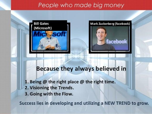 Presentation of Marketing Plan VidcommX Slide 3