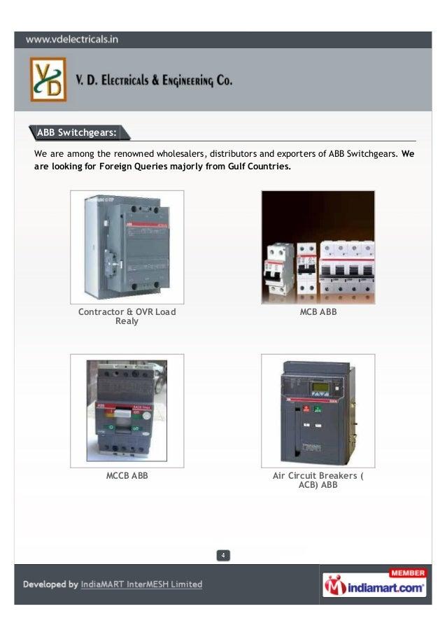 V D Electricals Amp Engineering Co Ahmedabad Servo