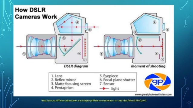Lecture 2 Film Vs Digital Photography