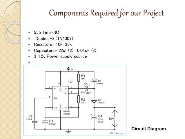 Voltage doubler using ne 555 timer ic on circuit diagram voltage multiplier Switch Circuit Diagram High Voltage Generator Circuit