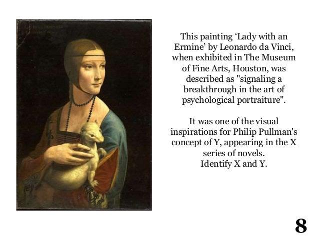 Art Quiz : Vinci da quiz the art
