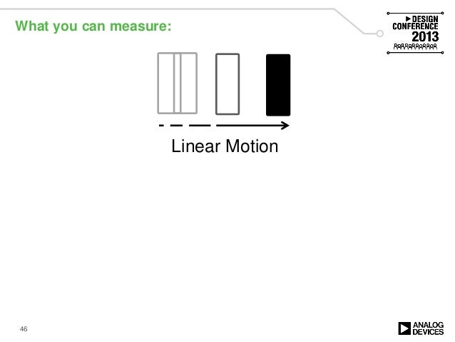 sensors for low level signal acquisition