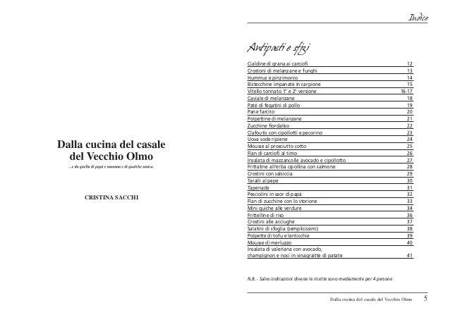 Indice                  Antipasti e sfizi                  Cialdine di grana ai carciofi                                 ...