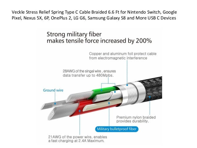 veckle stress relief spring usb type c cable 2 638?cb=1490864298 veckle stress relief spring usb type c cable usb type c wiring diagram at eliteediting.co