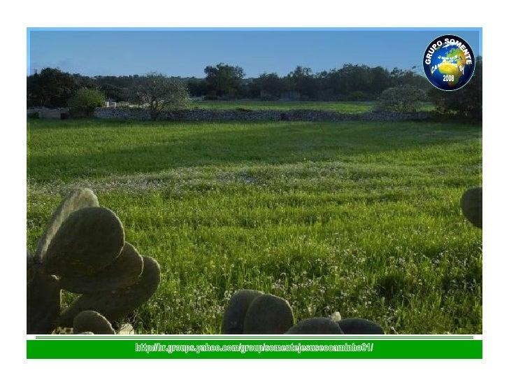 http://br.groups.yahoo.com/group/somentejesuseocaminho01/ GRUPO SOMENTE JESUS É O CAMINHO 01 2008