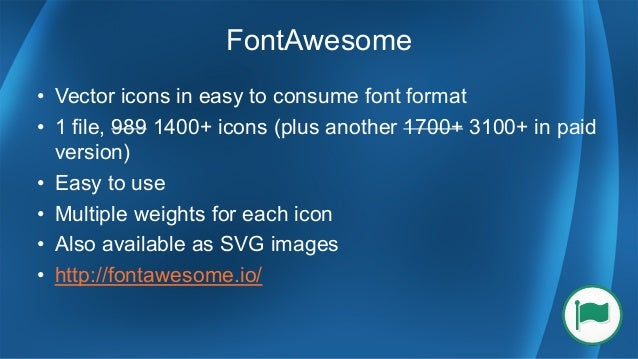 Wpf Vector Icons