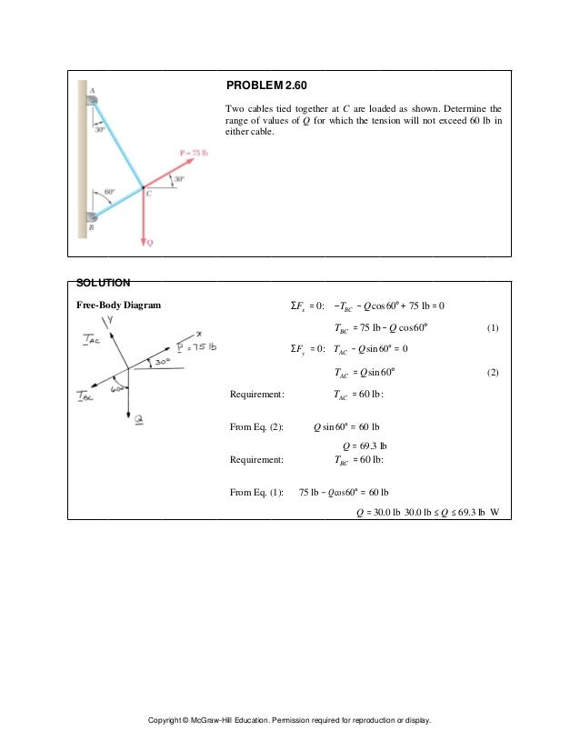 Beer And Johnston Statics And Dynamics Pdf