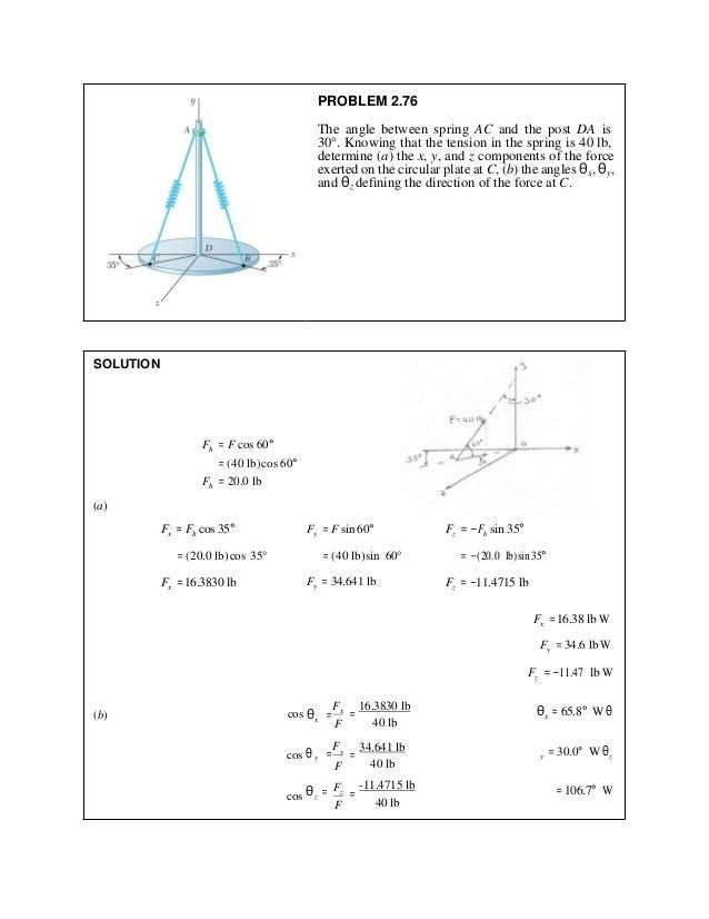 continuum mechanics for engineers solution manual