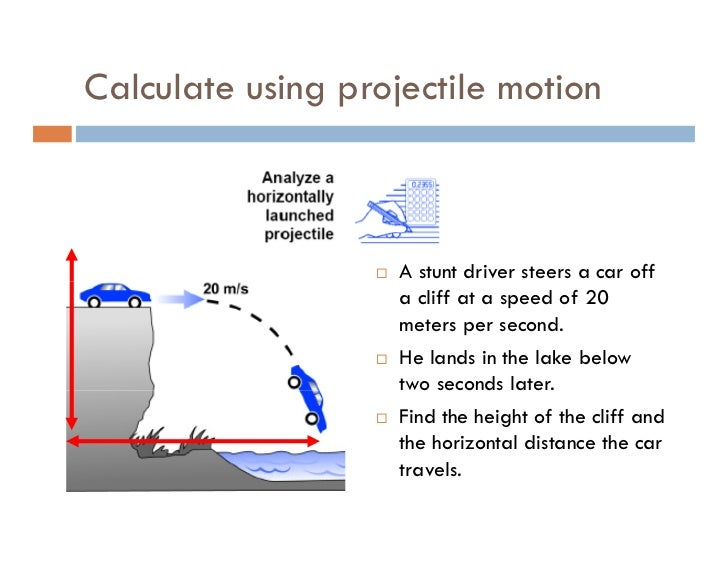How Can The Horizontal Distance Traveled By The Ball Increase