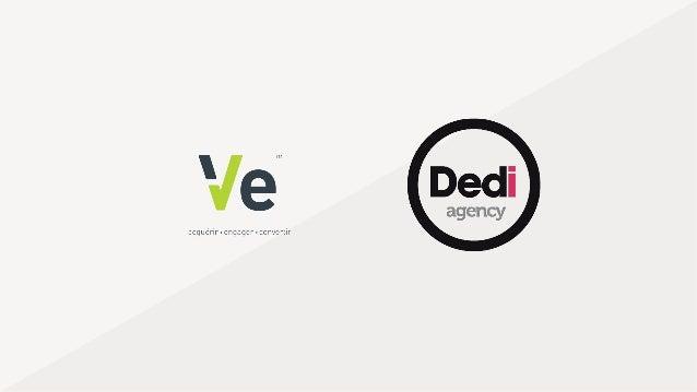 Que propose Ve ? Ve Interactive propose des applications couvrant l'ensemble du parcours client. Elles permettent d'amélio...
