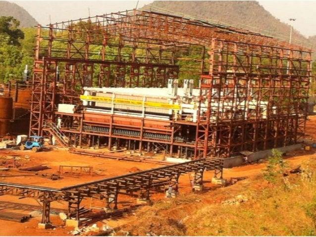 Vedanta Aluminium Limited, Lanjigarh