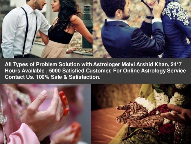 Best Vedic Astrology Specialist +91-9950538123 Molvi Arshid Khan