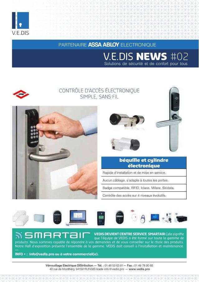 Vedis news 02