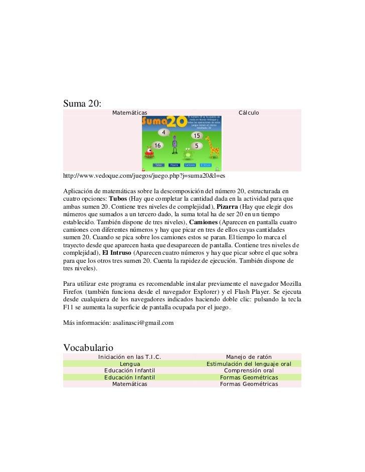 Vedoque guia recursos Slide 2
