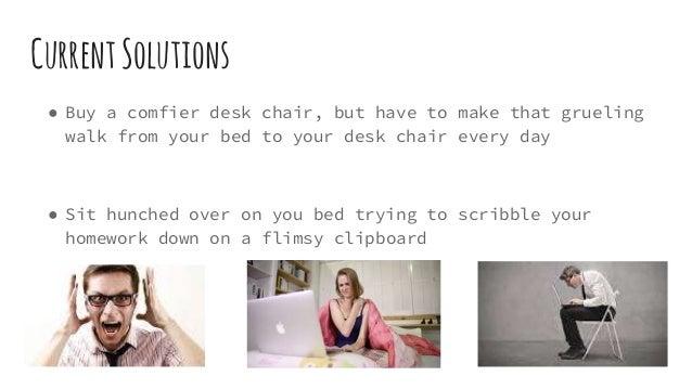 Lazy desk Slide 3