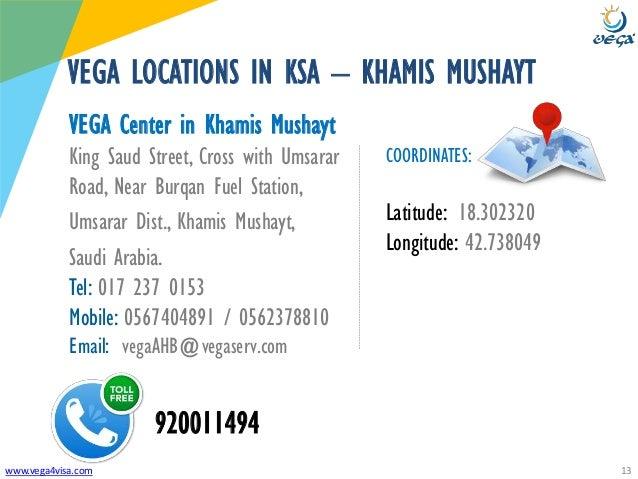 VISA REQUIREMENTS - Saudi Arabia to Canada - Tourist/Visit
