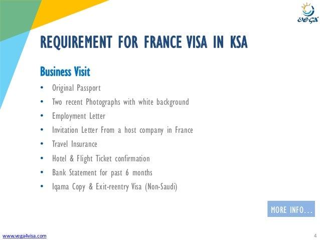 Visa requirements saudi arabia to france business stopboris Images