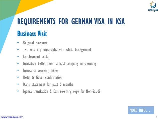 Visa requirements saudi arabia to germany business stopboris Gallery