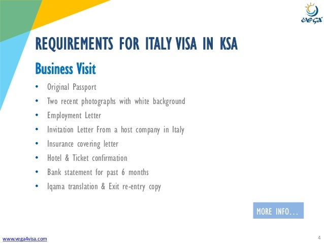 invitation letter for visa italy visa requirements saudi arabia to italy business 21110 | visa requirements saudi arabia to italy business 4 638