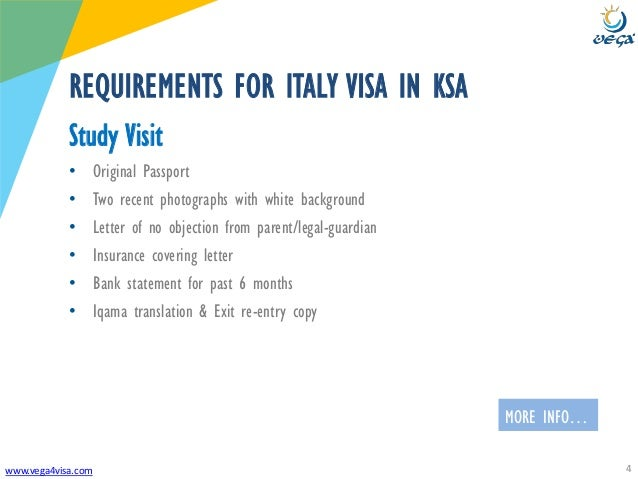 Visa requirements saudi arabia to italy study visa application process 4 altavistaventures Images