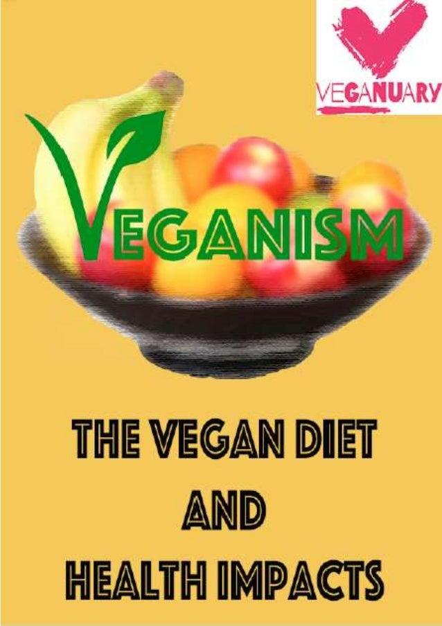 Vegan Booklet