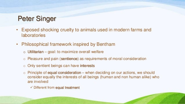 peter singer all animals are equal pdf