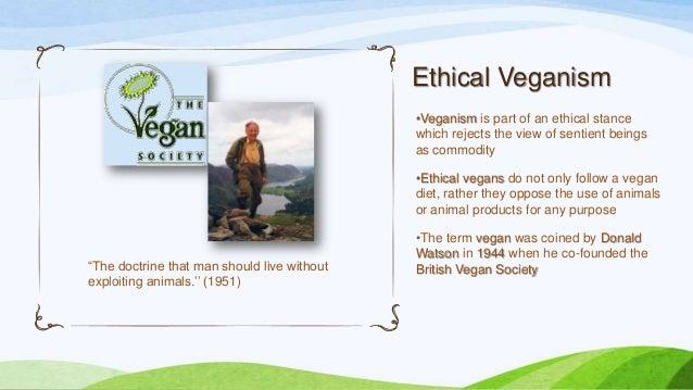 Veganism Beyond Diet (3) Slide 3