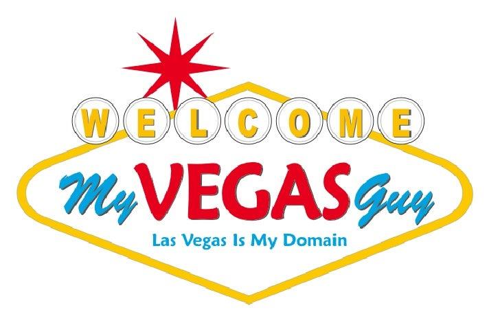 MyVegasGuy.com Logo