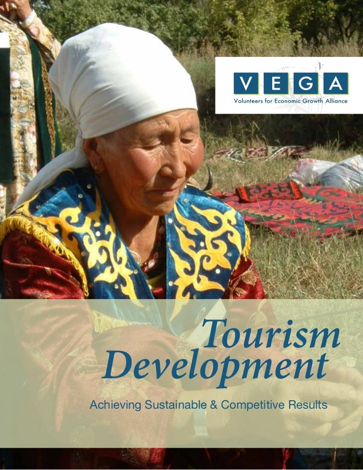 Tourism  DevelopmentAchieving Sustainable & Competitive Results