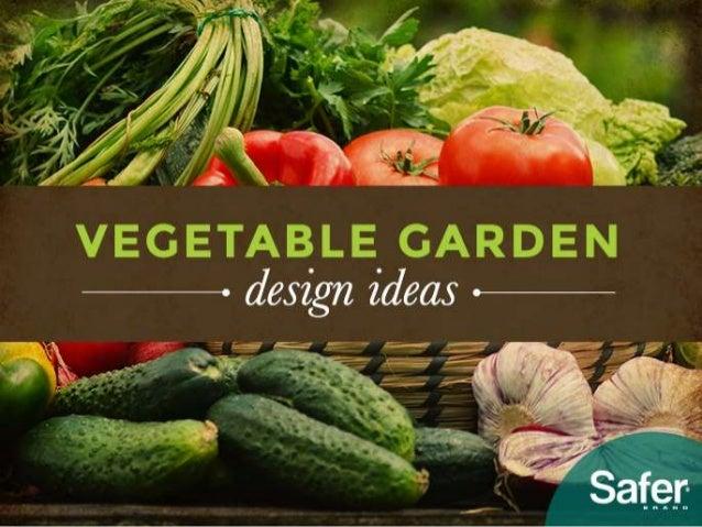 Attractive Vegetable Garden Design Ideas 1 638?cbu003d1457542955