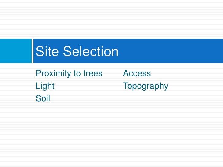 Vegetable Gardening Overview Slide 3