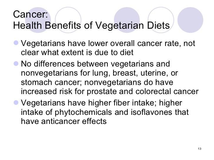 6 Vegetarian Diet Benefits & Vegetarian Diet Guidelines